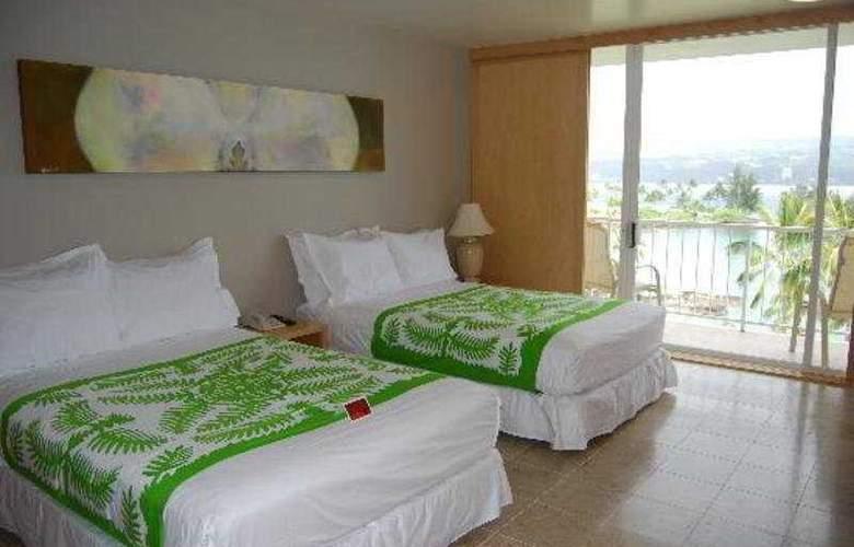 Grand Naniloa Hotel Hilo - a DoubleTree by Hilton - Room - 5