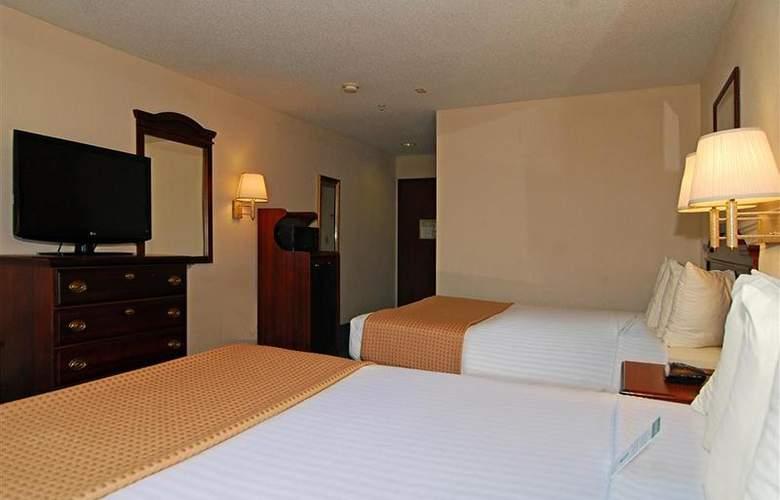 Best Western Fountainview Inn&Suites Near Galleria - Room - 55