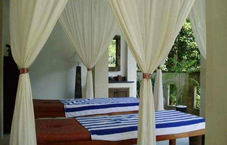 Alam Ubud Culture Villas & Residence - General - 0