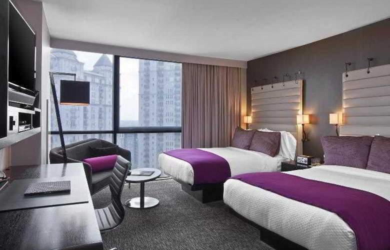 W Atlanta Midtown - Hotel - 3