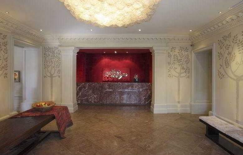 The Kensington Hotel - General - 1