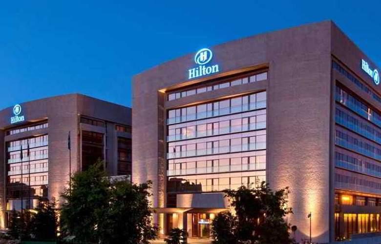 Hilton Madrid Aeropuerto - General - 1