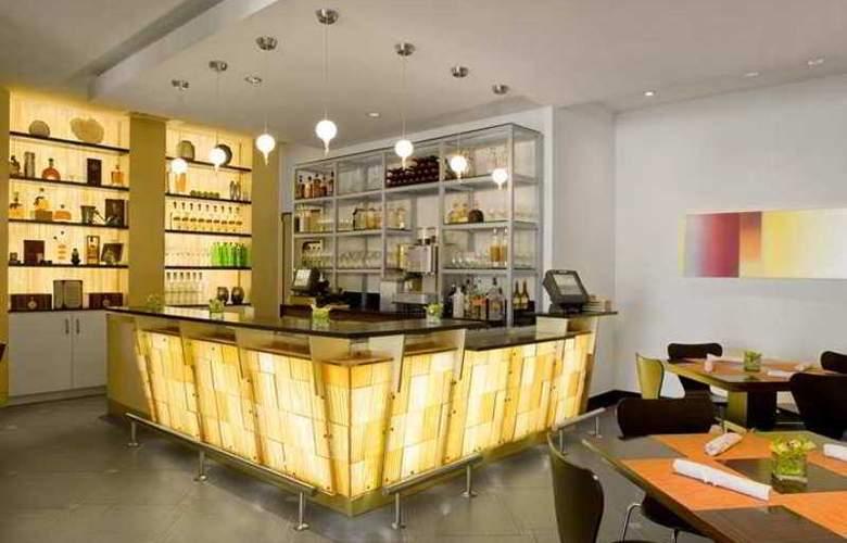 Hilton Fort Lauderdale Marina - Hotel - 11