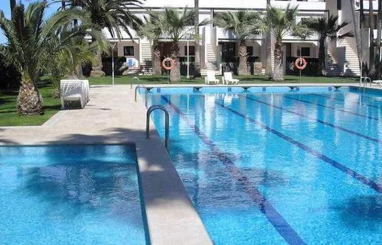 Tamarindos - Pool - 8