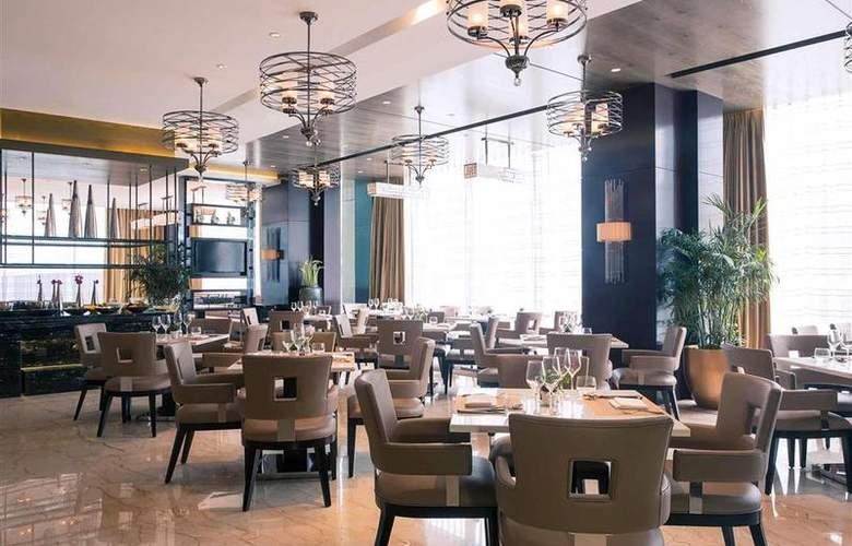 Grand Mercure Beijing Dongcheng - Restaurant - 55