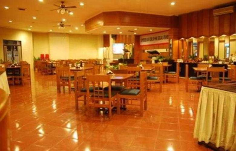 Grage Jogja - Restaurant - 3