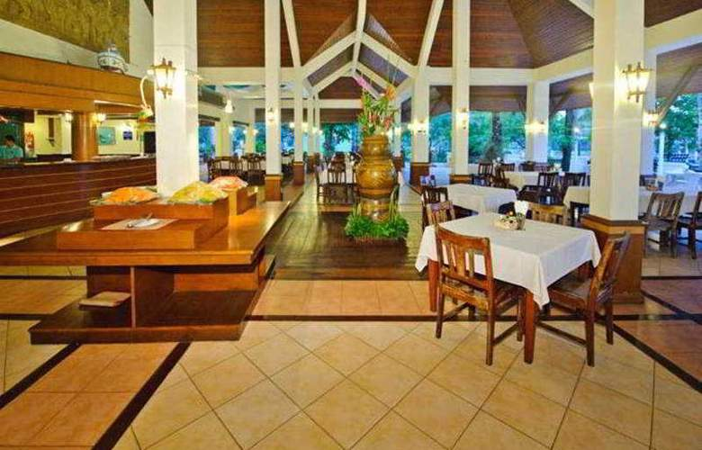 Klong Prao Resort - Restaurant - 23