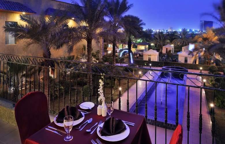 Moevenpick Kuwait - Terrace - 10