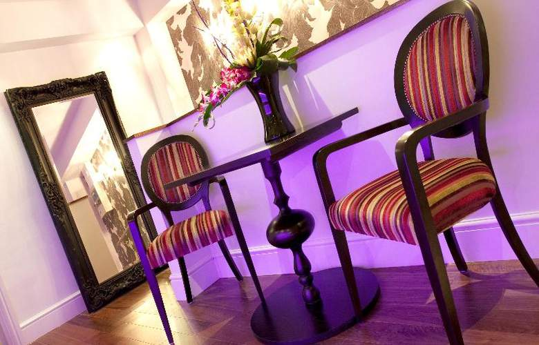 Heywood House, BW Signature Collection by Best Western - General - 8