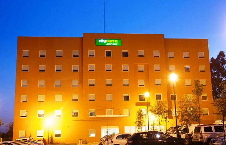 City Express Junior Ciudad del Carmen - Hotel - 0