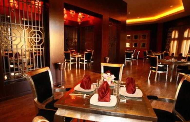 Miramar Al Aqah Beach Resort Fujairah - Restaurant - 4