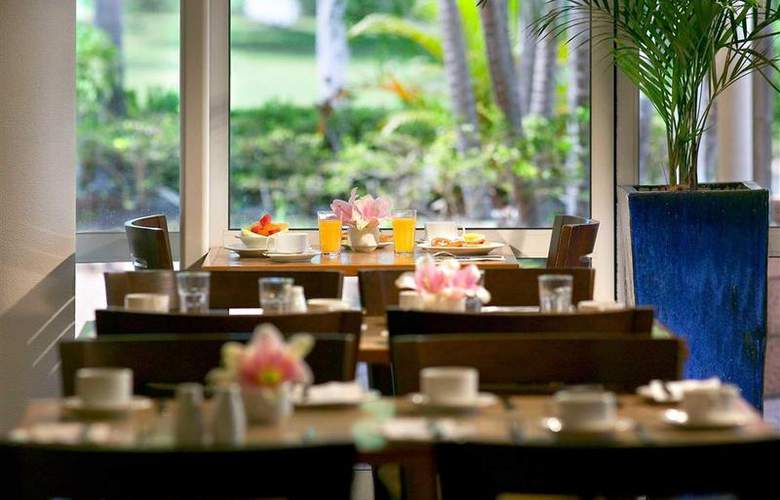 Novotel Darwin Atrium - Restaurant - 30