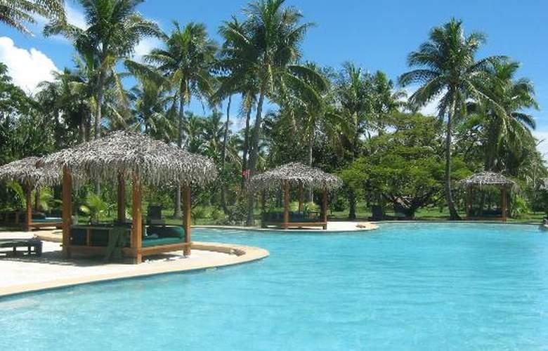 Lomani Island Resort Fiji - Pool - 5