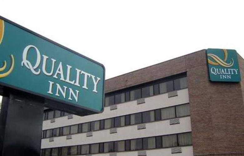 Quality Inn North Raleigh - General - 2