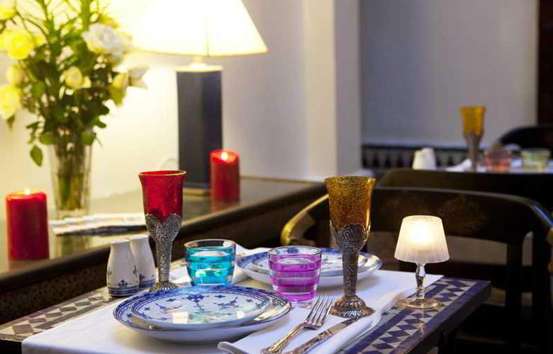 Riad Algila Fes - Restaurant - 0