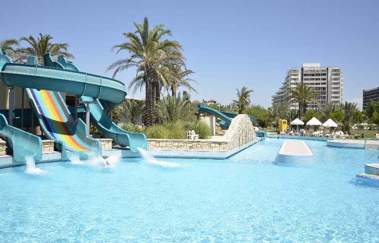 Barut Hotels Lara Resort Spa & Suites - Pool - 5