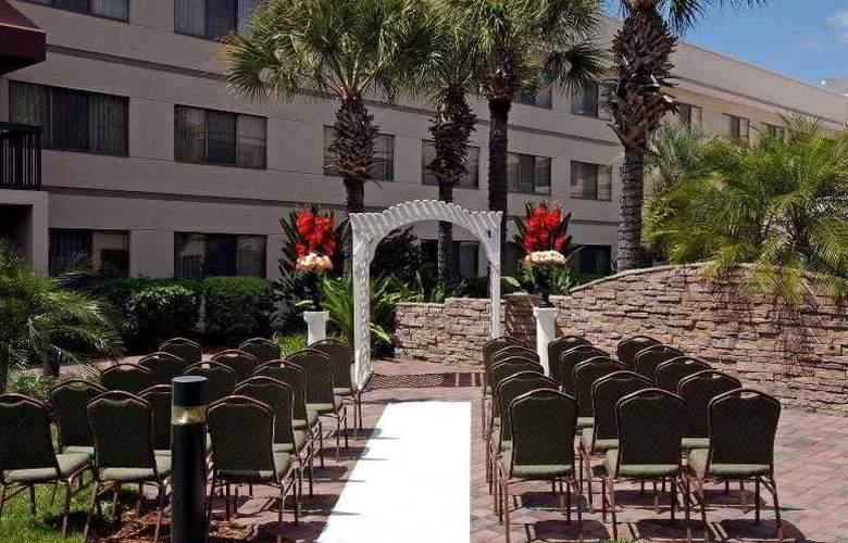 Sheraton Suites Orlando Airport - Hotel - 10