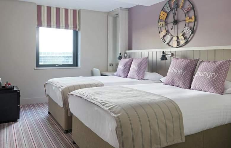 Village Urban Resort Edinburgh - Room - 9