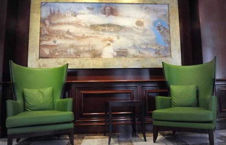 Best Western Premier Astoria - Hotel - 24