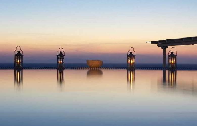 Porto Mykonos - Pool - 5
