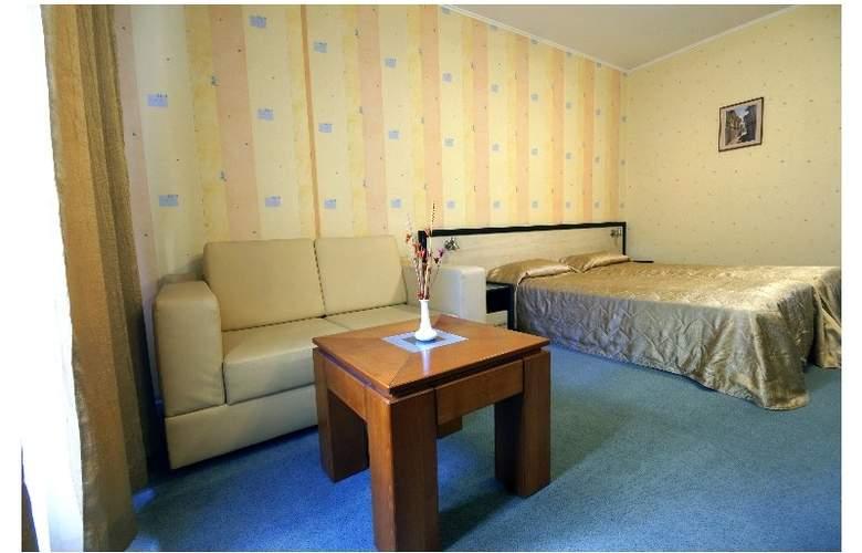 Veliko Tarnovo Hotel Premier - Room - 8