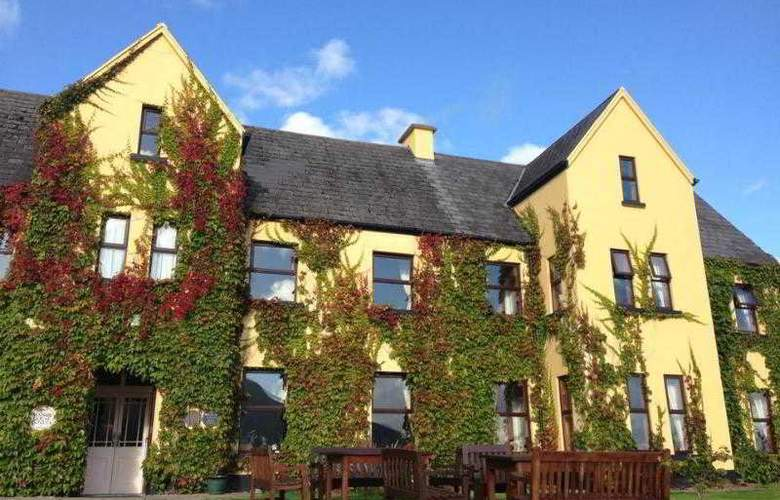 Lough Inagh Lodge Hotel - Hotel - 4