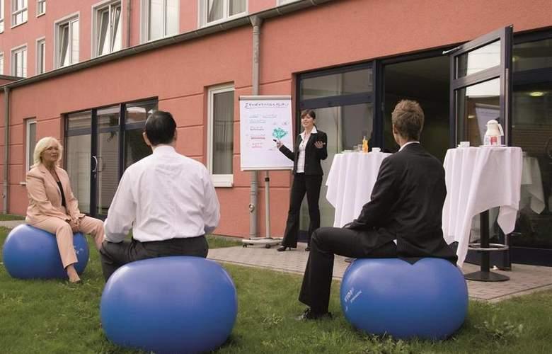 Best Western Premier Airporthotel Fontane Berlin - Conference - 53