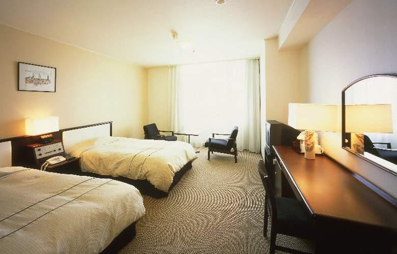 Kanazawa Tokyu - Room - 10