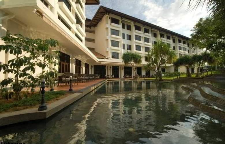 The Club at The Saujana - Hotel - 0