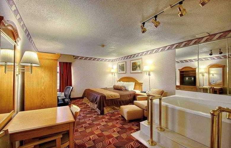 Best Western Martinsville Inn - Hotel - 8