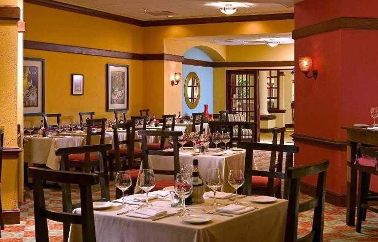 Sheraton Old San Juan - Hotel - 8