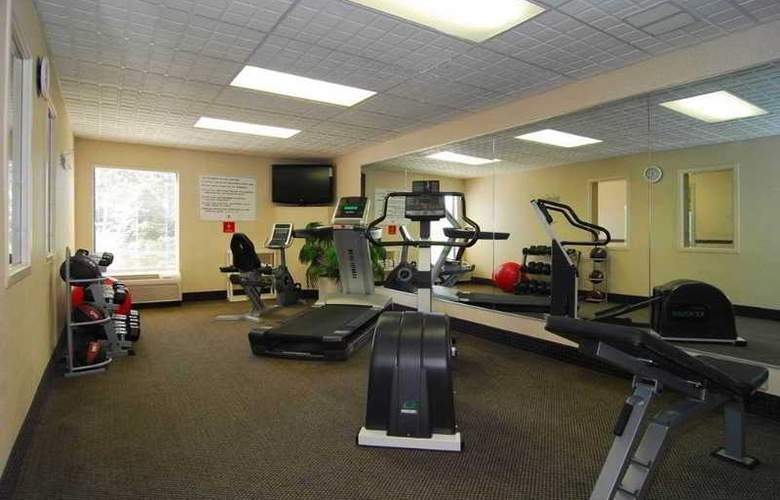 Hampton Inn Lima - Sport - 15