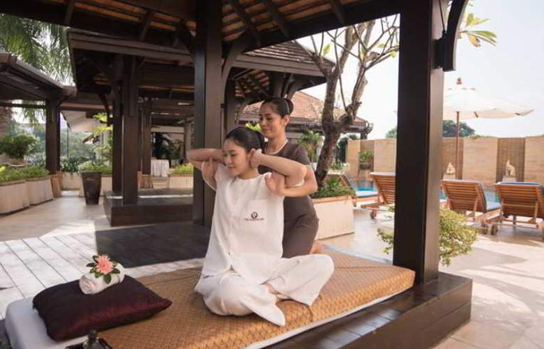 Imperial Mae Ping Hotel, Chiang Mai - Sport - 28