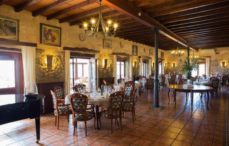 Monnaber Nou Spa, EcoHotel & Restaurante - Restaurant - 6