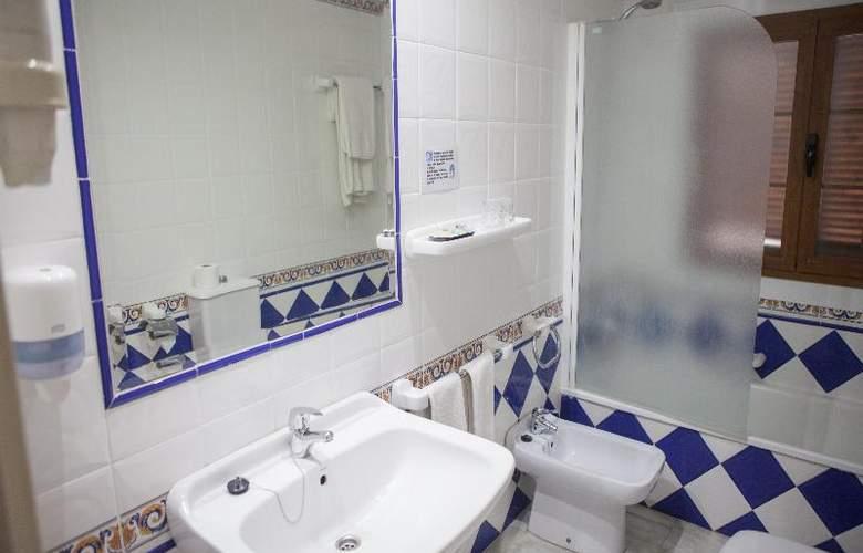 Doña Blanca - Room - 7
