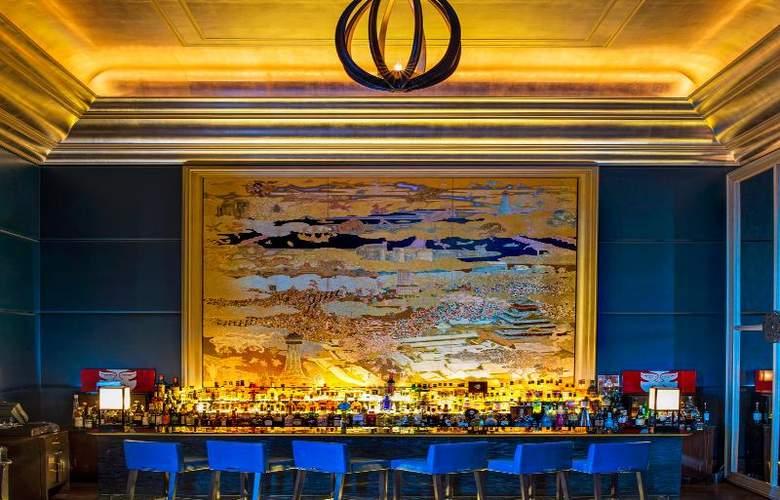 ST Regis Osaka - Bar - 15