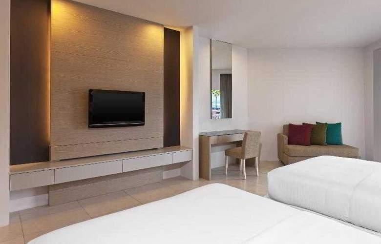 Century Langkasuka Resort - Hotel - 7
