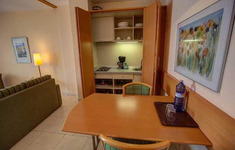 Dorado Beach Aparthotel - Room - 6