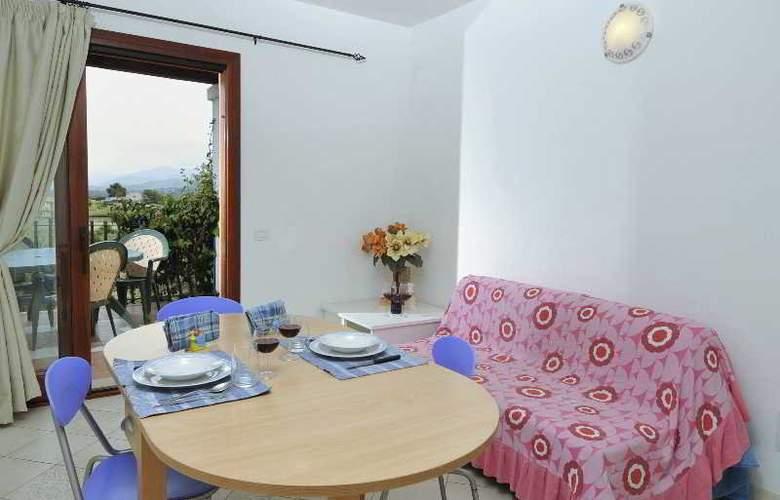 Residence Li Frauli - Room - 7