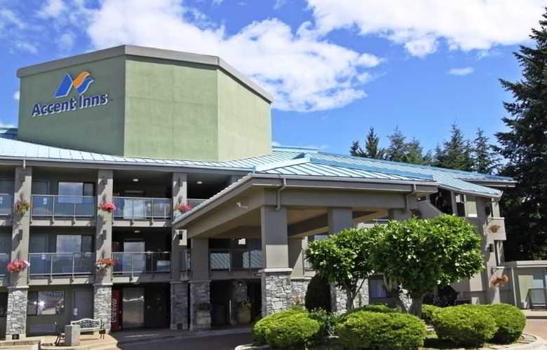 Accent Inn Kelowna - Hotel - 11