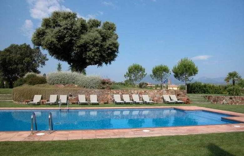 Torremirona Golf & Spa Resort - Pool - 6
