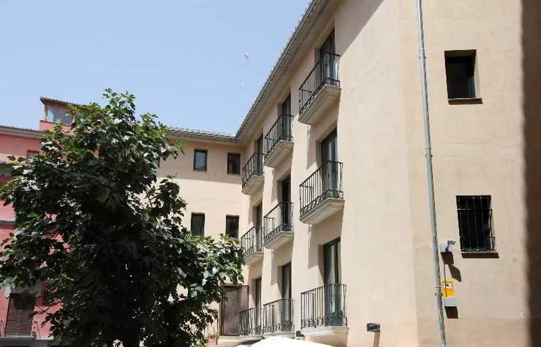 Monjas del Carmen - Hotel - 7