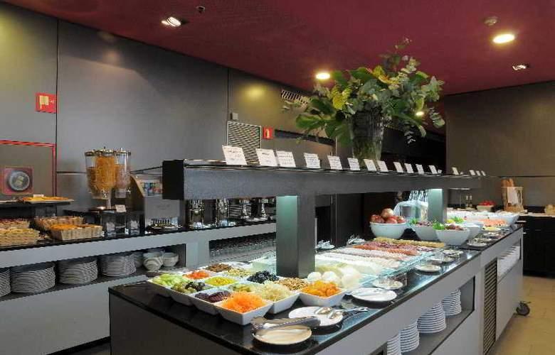 Occidental Atenea Mar  - Restaurant - 22