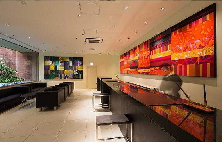 Coms Ginza - General - 5
