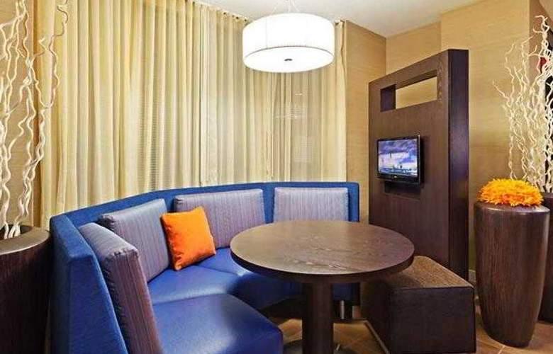 Courtyard Austin Northwest/Arboretum - Hotel - 11