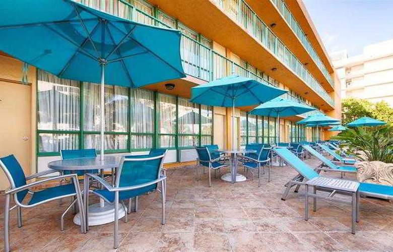 Best Western Plus Oceanside Inn - Hotel - 30