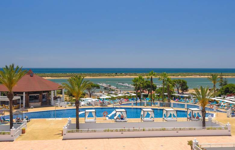 SENTIDO Garden Playanatural Hotel & Spa - Pool - 3