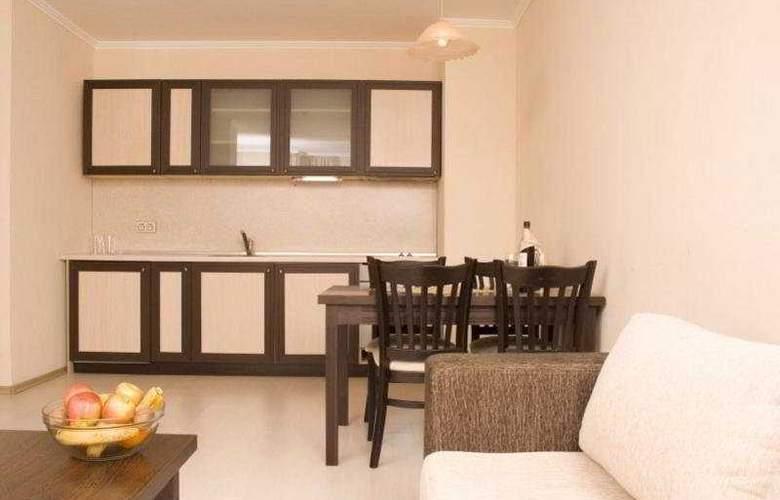 Rhodopi Home - Room - 10