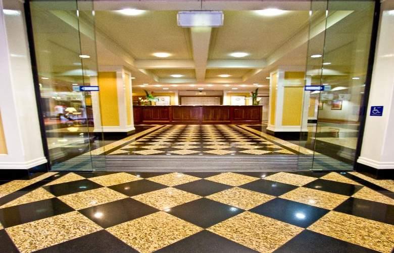 Rendezvous Hotel Brisbane - Hotel - 8