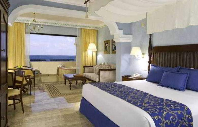 Amresorts Now Sapphire Riviera Cancun - Room - 2